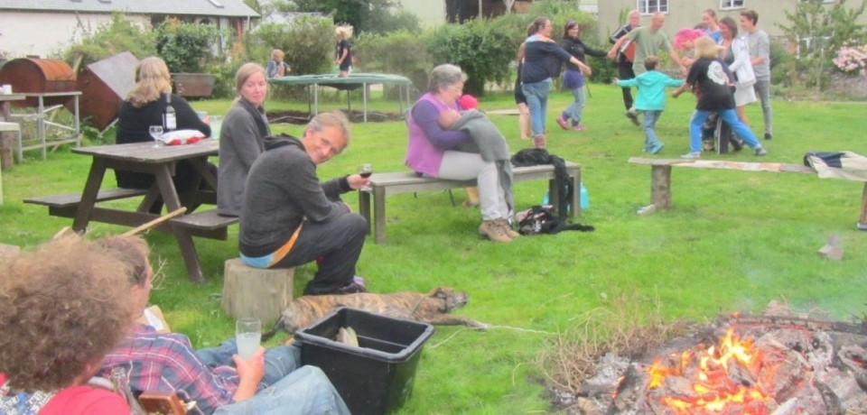 Trelay Cohousing Community